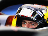 Verstappen: Wrong to ban 'party mode'