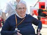 """Sir Frank Williams in """"a stable condition"""" after being admitted to hospital"""