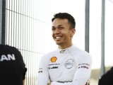 Albon free to secure Toro Rosso deal