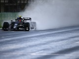 Gasly heads wet final practice session at Turkish GP