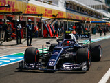 Tost: AlphaTauri support has let Gasly excel