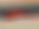 Vettel heads Ferrari 1-2 as Ferrari locks out Bahrain front row
