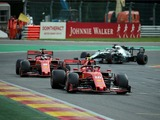 Ferrari to unleash Spec 3 PU at Monza
