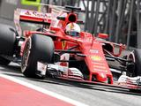 Bahrain Grand Prix: Sebastian Vettel fastest in first practice; Lewis Hamilton 10th