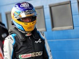 Alonso didn't expect to be so quick in qualy