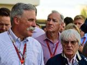 Lack of growth led to new Formula 1 management - Chase Carey