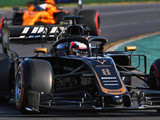 Azerbaijan GP: Preview - Haas