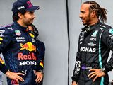 Shocked Hamilton 'being challenged in different way'