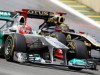 Analysis: Schumacher top overtaker