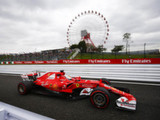 Japanese GP: Practice notes - Pirelli
