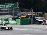 Huge Alex Peroni Monza F3 crash a lesson for F1, say drivers