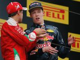 Helmut Marko: Daniil Kvyat seat change is not a demotion