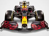 F1's new title challenger? Red Bull launch 2021 car
