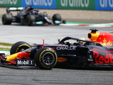 """Verstappen: """"No compromise"""" Red Bull improving car """"almost every race"""""""
