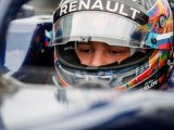 Markelov Expects To Feel 'A Lot Of Pressure' In First F1 Outing At Russia