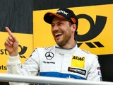 Paffett appointed simulator driver at Williams for 2016