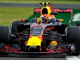 Red Bull wary Monza is damage limitation