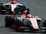 Manor backs Abu Dhabi tyre test duo