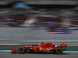 Ferrari fined for inaccurate fuel declaration