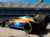 """Lando Norris: """"In terms of pace, relative to others, I think we're in a good position"""""""