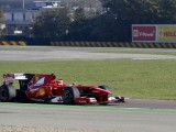 Ocon completes Ferrari test at Fiorano