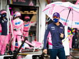 Racing Point pays tribute to 'tenacious' Perez