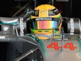 Hamilton: This is the year to watch F1