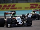 Hülkenberg got the best out of Perez at Force India – Fernley