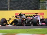Sainz believes Renault will suit COTA as he chases points finish