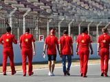 Briatore: 'Ferrari is not really Ferrari' right now