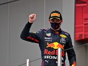 Verstappen 'definitely didn't expect' runner-up place