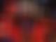 Ferrari praises Leclerc's 'great gesture' at podium ceremony
