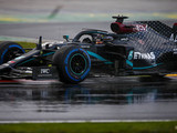 Mercedes reveals cause of Istanbul qualifying woes