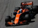 Alonso looking for Qualifying rain after 'difficult' Friday in Interlagos