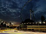 F1 boss Chase Carey eyes new Singapore GP deal