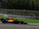 Positives for McLaren to Take from Spa Despite 'Tough' Final Lap Engine Failure - Norris
