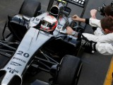 Magnussen expecting tougher race in Malaysia