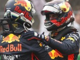 Mexican Grand Prix Starting Grid