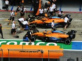 "McLaren: Outdated F1 infrastructure is the biggest ""deficit"" to rival teams"