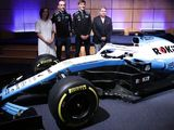 Williams behind schedule on Formula One pre-season plans