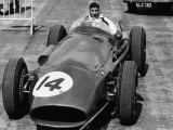 First female driver De Filippis dies