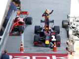Horner on Verstappen pass: What F1 should be
