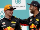 Horner: Ricciardo and Verstappen the best team-mates we've ever had