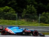 Teams' reactions after opening day for the Austrian Grand Prix