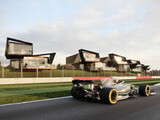 "Silverstone reveals plan for ""luxury trackside residences"""
