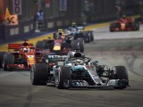 Formula 1 team bosses' top 10 drivers vote 2018 results revealed