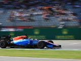 "Pascal Wehrlein: ""I'm very happy with our qualifying"""
