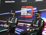 Bottas too 'crap' at Sakhir GP for Russell comparison