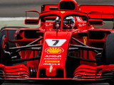 Canada GP: Practice team notes - Ferrari