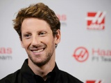 Reliability the priority as Grosjean readies for Haas bow